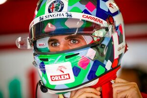 F1第14戦イタリアGPスプリント予選トップ10ドライバーコメント(1)