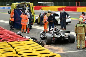 【危険ゾーンを減らせ】スパ・フランコルシャン 事故多発の難コーナー「オールージュ」とは