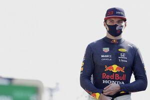 ポール獲得のフェルスタッペンに油断なし「単純で簡単なレースになるとは思っていない」