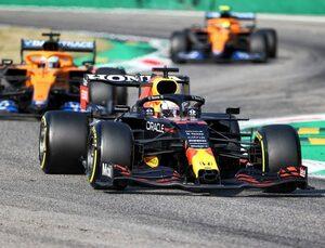 ホンダ田辺TD「決勝先頭グリッドを獲得できたのは非常によい結果。4台がいいレースをできるよう準備する」/F1第14戦