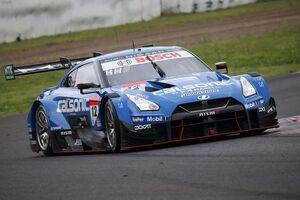 【スーパーGT】12号車カルソニックが今季初勝利! 第5戦SUGO 決勝速報