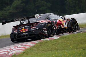 """【スーパーGT】16号車Red Bull、予選前は""""絶不調""""も土壇場のセットアップ変更で2番手「チームの空気変えられた」と笹原右京"""