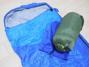 キャンプで使った「寝袋」手入れしないとどうなる? 意外と知らない「お手入れ」の方法とは