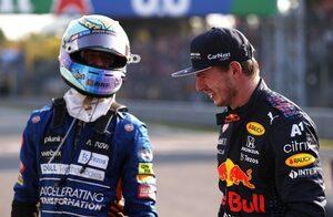 レッドブル代表「スタートを決めて確実に優勝を。マクラーレンにも警戒」/F1第14戦スプリント予選