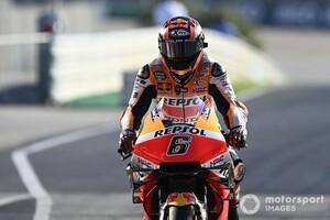 【MotoGP】マルケス代役にドヴィツィオーゾ起用はナンセンス? クルーチーフはブラドル推し