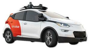 ホンダとGMタッグ 日本での自動運転モビリティ事業で協業 実証実験車は「ボルト」