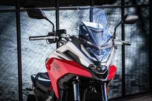 新車92万4000円~の圧倒的コスパ!? 新型『NC750X』が正式発表され、価格と発売日も決定しました!【ホンダ2021新車ニュース/Honda NC750X series編】