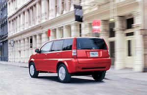 【新型ヴェゼル話題】空振りの初代ホンダHR-V 人気SUVに「化けた」背景
