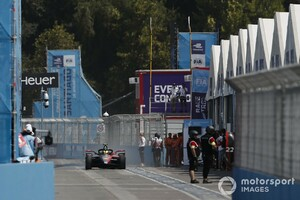 延期となっていたフォーミュラEサンティアゴePrix、新開催日程が6月5~6日に