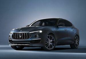 マセラティの電動化モデル第2弾「レヴァンテ ハイブリッド」が上海モーターショー2021とオンライン発表で初公開