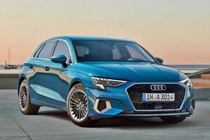 【フルモデルチェンジ】アウディ新型A3、S3 日本価格は? スポーツバックとセダン、サイズ/内装を解説