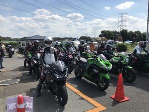 【カワサキ】サーキットデビューはこのイベントで!「KAZE サーキットミーティング in 日光サーキット」が5/1開催