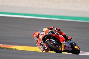 【レースフォーカス】カムバックレースでM.マルケスが冷静に見極めた自分自身/MotoGP第3戦ポルトガルGP