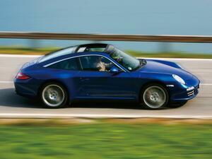 【試乗】997型のポルシェ 911タルガには、クーペと明確に異なる走りのセッティングがあった【10年ひと昔の新車】