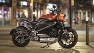 ハーレー「LiveWire」、カワサキ「Ninja」、Damon「Hypersport」、2021年に巻き起こる電動スポーツバイク旋風