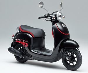 ホンダ「ジョルノ」「ジョルノ・デラックス」【1分で読める 2021年に新車で購入可能なバイク紹介】