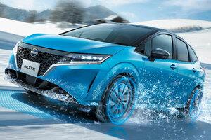 もうなんちゃってとは言わせない!? 最新電動4WDは雪道でも使える本格派か