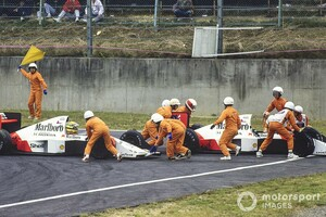 F1の70年の歴史を振り返る……DAZNでF1特別番組の配信がスタート