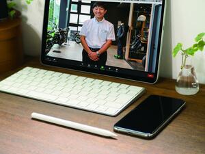 カワサキが「オンライン購入相談」サービスを開始! 自宅にいながら質問や見積もりが対面で可能に