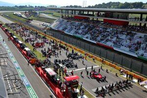 F1リバースグリッド導入案にメルセデス代表が猛反発「人為的に生み出された勝者を見たい者はいない」