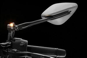カスタムの可能性が広がる! rizoma から極小サイズの LED ウインカーが新発売