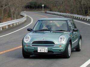【懐かしの輸入車 30】MINIはBMW傘下になり、大きくなってもMINIそのものだった!