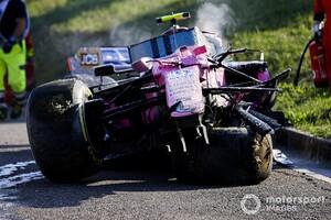 レーシングポイント、ロシアGPまで時間との戦い? 2台分のアップグレードを用意できるか