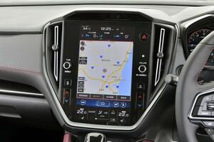 プリウスPHVに新型レヴォーグも! いま新型車に「縦型モニター」の採用が増えているワケ