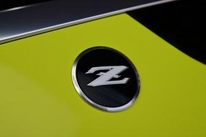 新型フェアレディZプロトタイプ実車見学会速攻レポート! 頑張れば買える価格帯のZに期待!