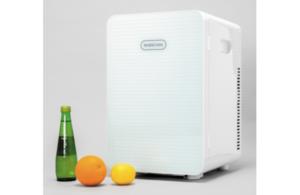 保冷と保温の1台2役!クルマでも使えるMOBICOOLのパーソナル冷温庫 「MBF20PS」