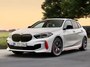 BMWが本国で「128ti」を発表! 1990年代の3シリーズコンパクト「ti」グレードの復活なのか!?
