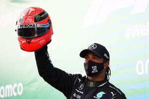ハミルトンが91勝目を達成!記録の魔術──【連載】F1グランプリを読む