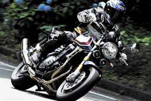 ホンダでもっとも高価なネイキッドバイク「CB1300SF SP」を伊藤真一さんがインプレ! 特別仕様車「SP」の魅力を徹底解説