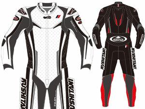 クシタニが新型レーシングスーツの発売を記念し「新型スーツモニターフェアー」を11/1~12/31まで開催