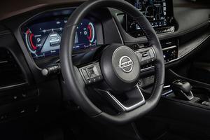 日産 新型SUV「ローグ」をアメリカ市場で10月下旬から発売開始