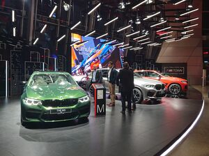 2020年9月の欧州新車販売、9カ月ぶりにプラス転換 コロナ感染後初の前年超え 欧州自動車工業会