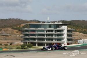 初開催アルガルヴェで行なわれるF1ポルトガルGP、高速のターン1ではトラックリミット違反続出? ドライバーから心配の声