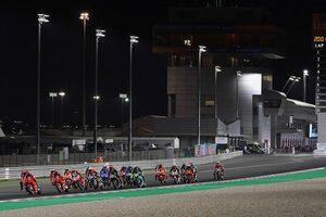 2022年MotoGP暫定カレンダー発表。史上最多の全21戦、日本GPは9月25日開催予定