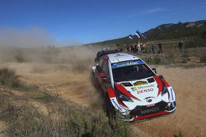 アマチュアでも出られる世界選手権「WRC」への道! 最大のハードル「マシン」の費用とは