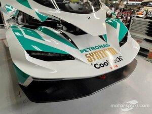 """【スーパー耐久】KTMカーズジャパン、スーパー耐久ST-1クラスへの参戦を発表。""""日本に1台""""のKTM X-BOW GTX使用"""
