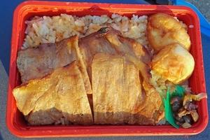 千葉県木更津市民が熱愛するという「バー弁」 その魅力を実食レポート!