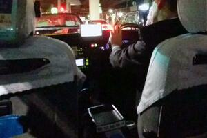 NHK職員による暴行が話題だが「またか」の印象も! タクシードライバーが「恐れる」乗客とは