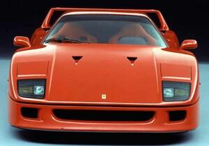 魅惑的!? フェラーリ記念限定モデルの世界