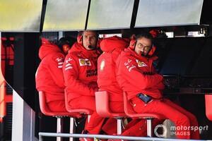 """フェラーリF1、""""復活""""を目指してシャシー開発部門を刷新。今夜(2月26日)体制発表会を開催"""