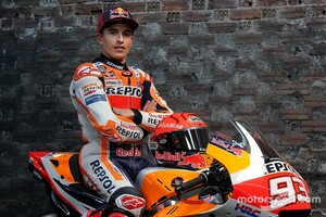 "【MotoGP】マルク・マルケス、負傷で長期離脱……でも""レース生命の危機""感じたこと無し"