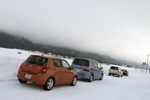 今シーズン目立つ大雪での「立ち往生トラブル」! 自動車保険が助けになるケースも