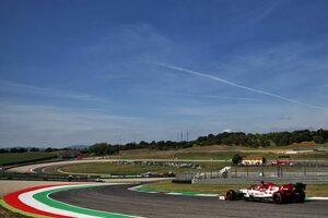 F1 Topic:ムジェロは7速、時速約260kmのコーナーをいかに速くクリアするかが攻略のポイントに