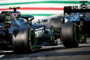 F1 Topic:タイヤに厳しいと予想されるムジェロ。ミディアムでのQ2突破はトップチームでも困難か