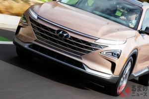 韓国ヒュンダイが日本再上陸間近!? 燃料電池SUV「ネッソ」日本語カタログを公開 都内でイベントも開催へ