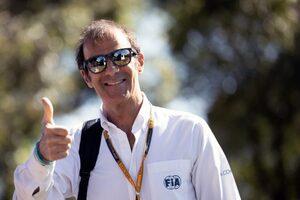 ル・マン24時間:5度の優勝を誇るエマニュエル・ピロがグランドマーシャルに